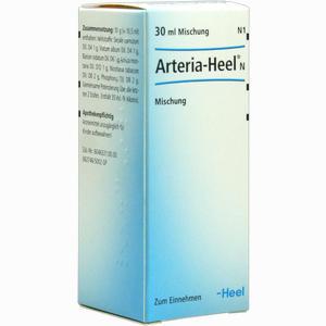 Abbildung von Arteria Heel N Tropfen 30 ml