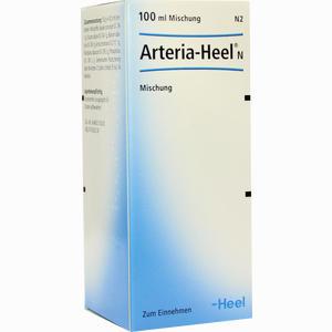 Abbildung von Arteria Heel N Tropfen 100 ml