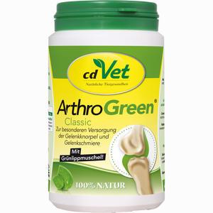Abbildung von Arthrogreen Futterergänzung Vet 165 g