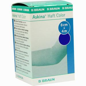 Abbildung von Askina Haft Color Bl8cmx4m 1 Stück