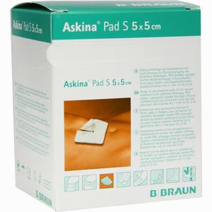 Abbildung von Askina Pad S 5x5cm 30 Stück