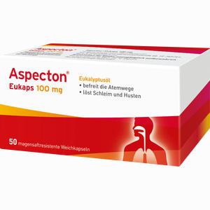 Abbildung von Aspecton Eukaps Kapseln 50 Stück