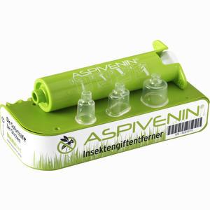 Abbildung von Aspivenin Insektengiftentferner 1 Stück