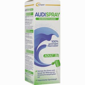 Abbildung von Audispray Adult  50 ml