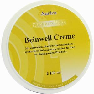 Abbildung von Aurica Beinwell Creme  100 ml