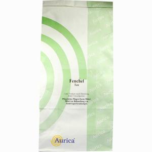 Abbildung von Aurica Fenchel Tee 250 g