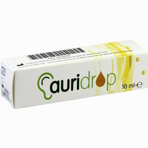 Abbildung von Auridrop Tropfen 10 ml