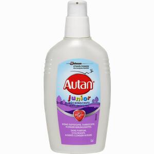 Abbildung von Autan Family Care Junior Gel Gel 100 ml