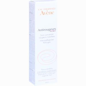 Abbildung von Avene Antirougeurs Fort Intensivpflege Creme 30 ml