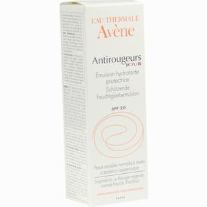 Abbildung von Avene Antirougeurs Jour Feuchtigkeitsemulsion  40 ml
