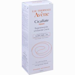 Abbildung von Avene Cicalfate Handcreme 100 ml