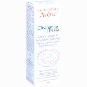 Abbildung von Avene Cleanance Hydra Beruhigende Feuchtigkeitspflege Creme 40 ml