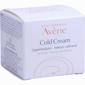 Abbildung von Avene Cold Cream Lippenbalsam 10 ml