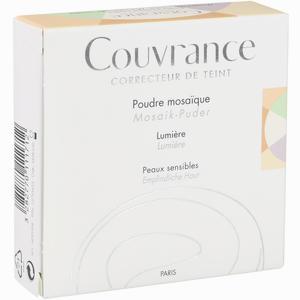 Abbildung von Avene Couvrance Mosaik- Puder Lumiere  10 g