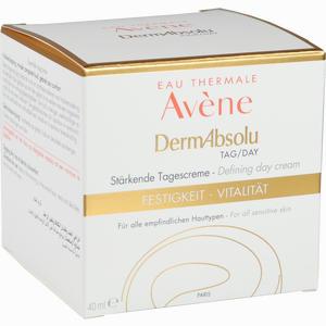 Abbildung von Avene Dermabsolu Stärkende Tagescreme  40 ml