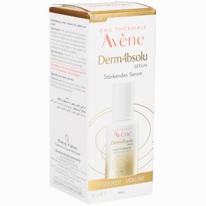 Abbildung von Avene Dermabsolu Stärkendes Serum Creme 30 ml