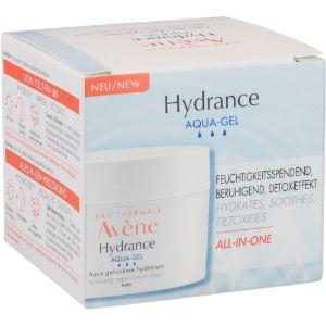 Abbildung von Avene Hydrance Aqua- Gel Feuchtigkeitsspendende Aqua Gel- Creme 50 ml