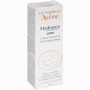 Abbildung von Avene Hydrance Optimale Legere Creme 40 ml