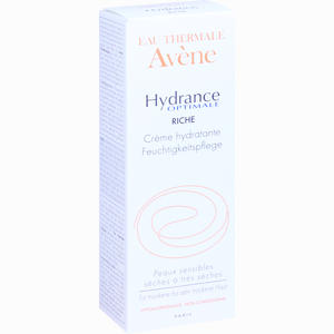 Abbildung von Avene Hydrance Optimale Riche Creme 40 ml
