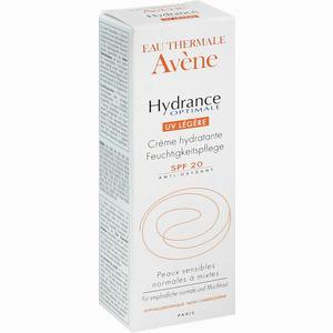 Abbildung von Avene Hydrance Optimale Uv Legere Creme 40 ml