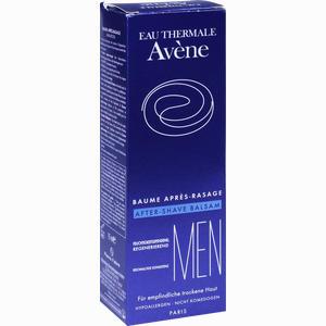 Abbildung von Avene Men After- Shave Balsam  75 ml
