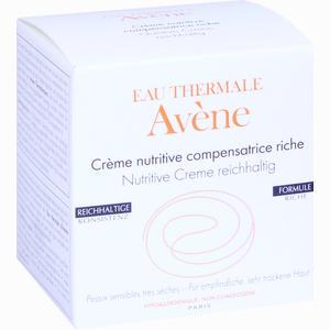 Abbildung von Avene Nutritive Creme reichhaltig  50 ml