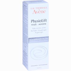 Abbildung von Avene Physiolift Augen Emulsion  15 ml