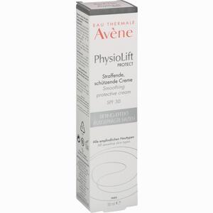 Abbildung von Avene Physiolift Protect Straffende Creme Spf 30  30 ml