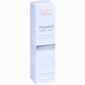 Abbildung von Avene Physiolift Tag Straffende Emulsion  30 ml