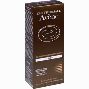 Abbildung von Avene Selbstbräuner Feuchtigkeitsspendend 2010 Milch 100 ml