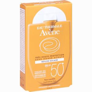 Abbildung von Avene Sunsitive Reflexe Solaire Spf 50+ Emulsion 30 ml