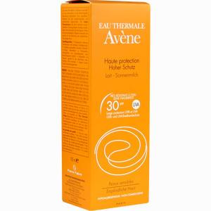Abbildung von Avene Sunsitive Sonnenmilch Spf 30  100 ml