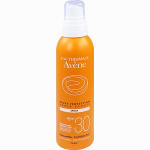 Abbildung von Avene Sunsitive Sonnenspray 30 Spr  200 ml