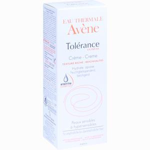 Abbildung von Avene Tolerance Extreme Creme Trockene Haut Defi  50 ml