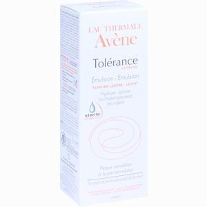 Abbildung von Avene Tolerance Extreme Emulsion Normale Haut Defi  50 ml