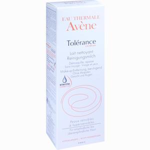 Abbildung von Avene Tolerance Extreme Reinigungsmilch D.e.f.i.  200 ml