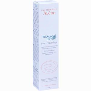 Abbildung von Avene Triacneal Expert Hautpflege- Emulsion  30 ml
