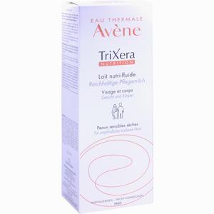 Abbildung von Avene Trixera Nutrition reichhaltige Pflegemilch  200 ml