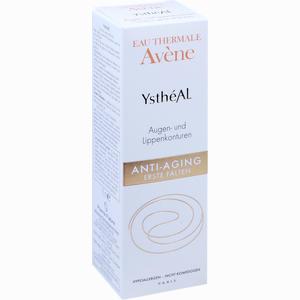 Abbildung von Avene Ystheal Augen- und Lippenkonturen 15 ml