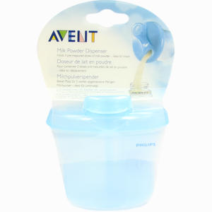 Abbildung von Avent Milchpulverspender 1 Stück