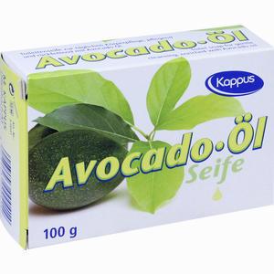 Abbildung von Avocadoölseife  100 g