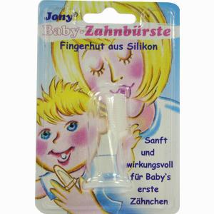 Abbildung von Babyzahnbürste Fingerhut  1 Stück