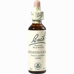 Abbildung von Bach- Blüte Honeysuckle Tropfen 20 ml