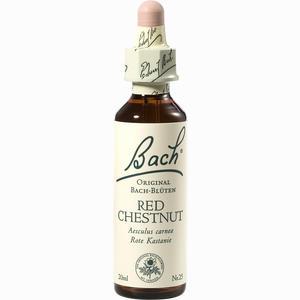 Abbildung von Bach- Blüte Red Chestnut Tropfen 20 ml