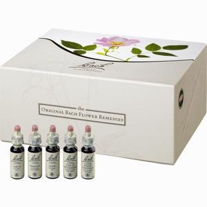 Abbildung von Bach- Blüten 10ml Set Tropfen 400 ml