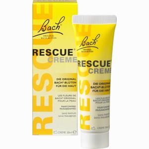 Abbildung von Bach Original Rescue Creme 30 g