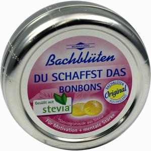 Abbildung von Bachblüten Murnauer Du Schaffst Das Bonbons  50 g