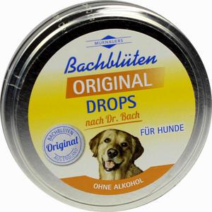 Abbildung von Bachblüten Murnauer Original Hunde Drops Tabletten 50 g