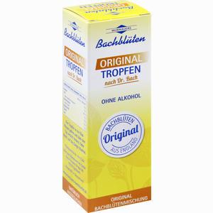 Abbildung von Bachblüten Murnauer Original Tropfen Ohne Alkohol  20 ml