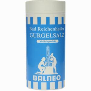 Abbildung von Bad Reichenhaller Gurgelsalz 250 g